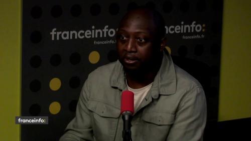 """Au Cameroun, """"des enfants de 14 ans sont employés par Bolloré"""", affirme le journaliste Louis Keumayou"""