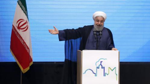 Iran : des manifestations contre le retour des sanctions américaines