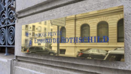 """Le mot de l'éco. La """"success story"""" des Rothschild"""