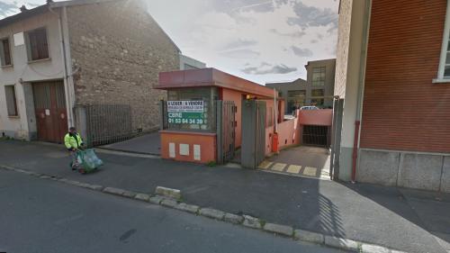 INFO FRANCE INTER. Voici à quoi ressemblera le futur siège du PS, à Ivry-sur-Seine