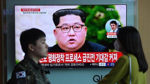 La Corée du Nord aurait-elle stoppé ses essais nucléaires parce que son site est inutilisable?