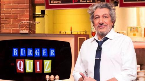 """VIDEOS. L'émission """"Burger Quiz"""" remet le couvert (et c'est toujours aussi drôle)"""