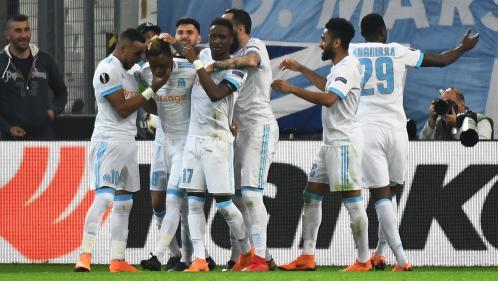 Foot : Marseille en bonne position pour se qualifier en finale de la Ligue Europa après sa victoire (2-0) face à Salzbourg