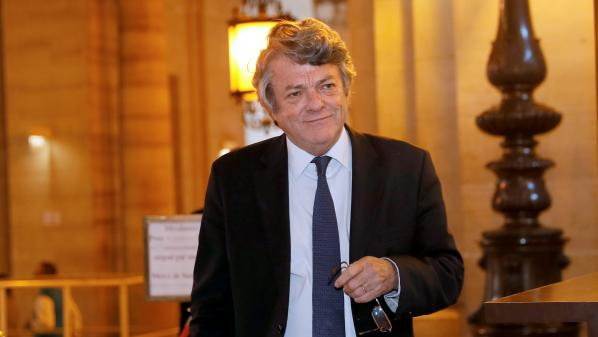 FranceTV info, Banlieues : Jean-Louis Borloo met en garde contre le risque d'un nouvel apartheid