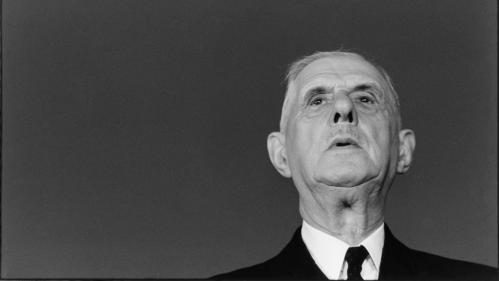 nouvel ordre mondial | Mai 68 : le jour où le général de Gaulle a disparu