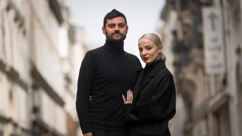 Eurovision : le duo français Madame Monsieur se hisse dans le top 5 des parieurs pour remporter le concours