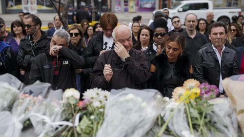 Attaque à Toronto : 8 morts sur 10 sont des femmes