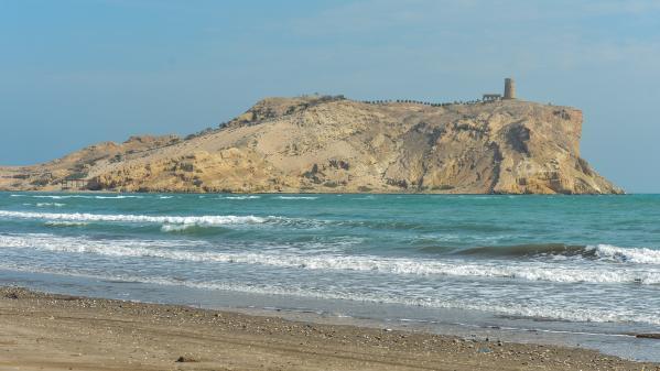 """""""L'océan suffoque"""" : des chercheurs trouvent une immense """"zone morte"""" dépourvue d'oxygène dans le golfe d'Oman"""