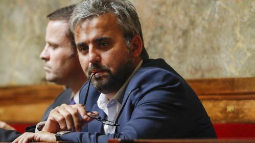 """Européennes 2019 : """"Un échec"""" pour La France insoumise, avoue Alexis Corbière"""