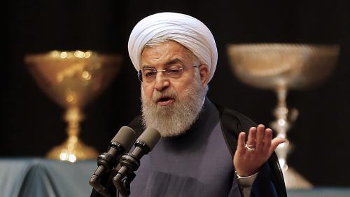 Iran : l'embargo américain entre en vigueur