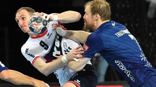 Handball : Montpellier, Nantes et Paris qualifiés pour le Final Four de la Ligue des champions