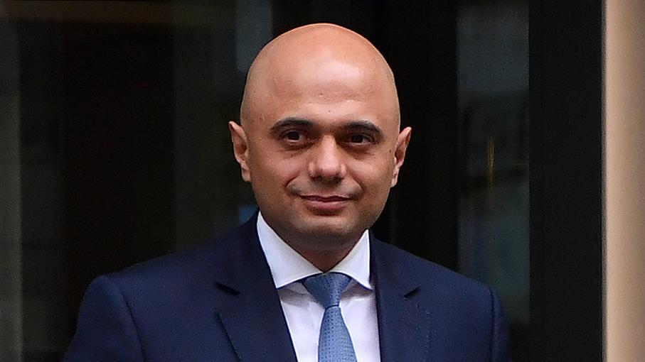 Royaume uni sajid javid nomm ministre de l 39 int rieur for Ministre interieur