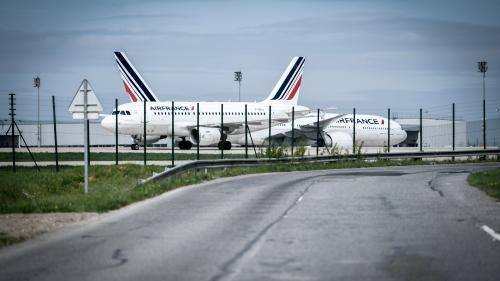 ENQUETE FRANCE 3. Comment on a pu embarquer dans un avion d'Air France sans aucun contrôle d'identité