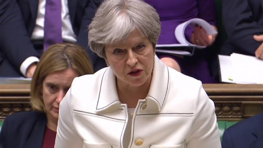 La chambre des lords veut bloquer le brexit s 39 il n 39 est pas - La chambre des preteurs de l union europeenne ...