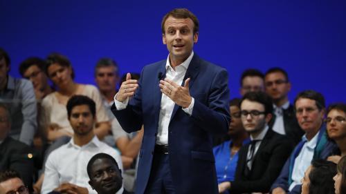 Comptes de campagne d'Emmanuel Macron : on vous résume l'affaire des ristournes