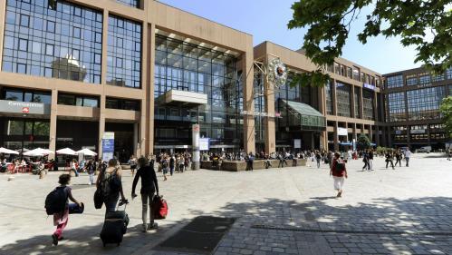 Lyon : le centre commercial de la Part-Dieu ouvert samedi