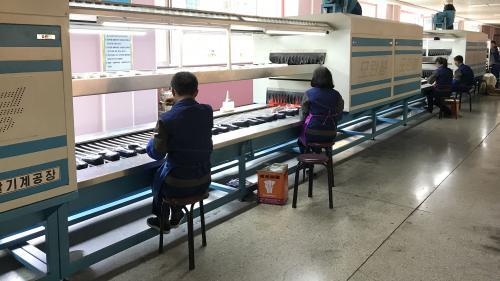 DOCUMENT FRANCEINFO. Propagande omniprésente, shopping patriotique... Plongée au cœur du quotidien des Nord-Coréens