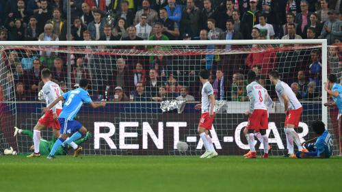 Ligue Europa : l'OM rejoint l'Atlético Madrid en finale malgré sa défaite (1-2) face à Salzbourg