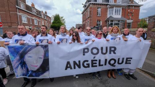 Meurtre d'Angélique : une des premières victimes de David Ramault, le principal suspect, raconte son agression