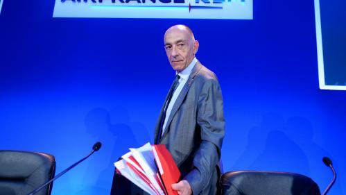 Air France : le PDG Jean-Marc Janaillac annonce sa démission après le rejet de l'accord salarial par plus de 55% des salariés