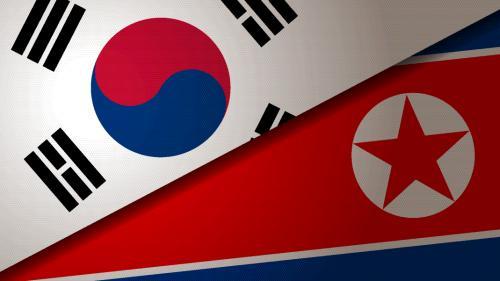 A minuit, la Corée du Nord a rejoint le fuseau horaire de la Corée du Sud