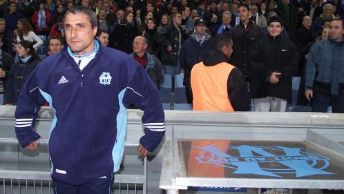 """""""En 1993, on ne partait pas favori"""" : un ex-entraîneur de l'OM croit aux chances de Marseille face à l'Atletico Madrid"""