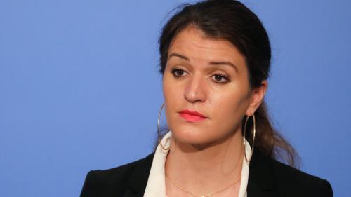 Fête à Macron : Marlène Schiappa se fait reprendre après avoir donné une leçon de grammaire sur Twitter