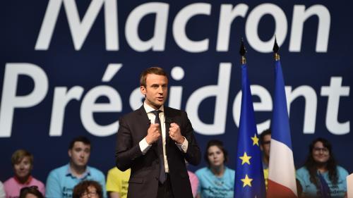 """Présidentielle : les remises dont a bénéficié Emmanuel Macron ne sont pas """"illicites"""", assure la Commission des comptes de campagne"""