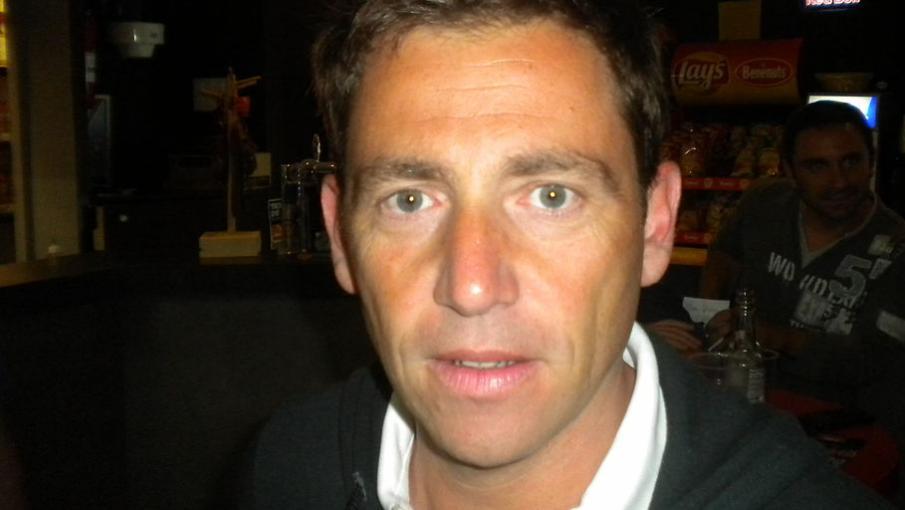 Daniel Riolo  U0026quot;Mon Pavu00e9 2018 Est Pour Une France Qui Gagne En Sportu0026quot;