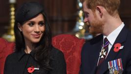 """VIDEO. Mariage royal : """"Meghan n'avait pas besoin de Harry, mais Harry avait besoin d'elle"""""""