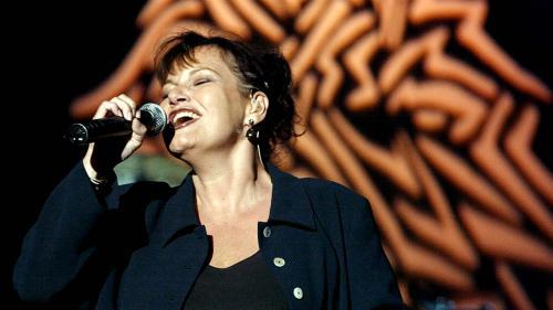 VIDEO. Maurane, la chanteuse à la voix de velours, est morte