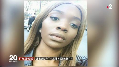 """Mort de Naomi Musenga : le parquet de Strasbourg ouvre une enquête préliminaire pour """"non-assistance à personne en péril"""""""