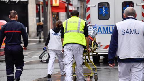 "Mort de Naomi Musenga : l'opératrice du Samu est ""effondrée"""