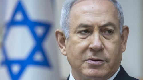 Benyamin Netanyahou : un coup de com' contre le régime des mollahs