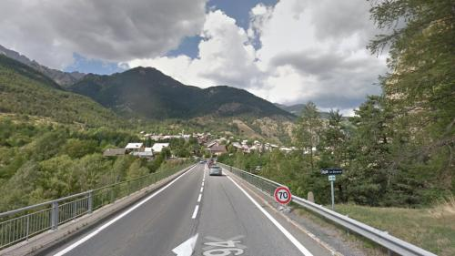 Hautes-Alpes : le corps d'une jeune femme noire découvert dans la Durance