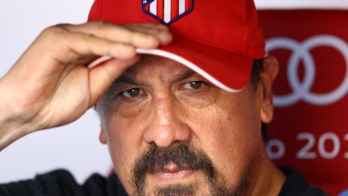 """Ligue Europa : German Burgos, le """"singe"""" de l'Atlético qui n'a peur de rien (même pas de l'OM ?)"""