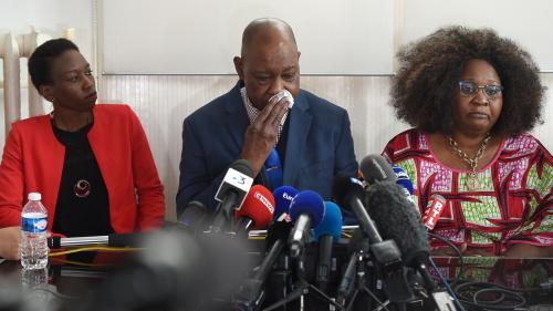 Mort de Naomi Musenga : ce qu'il faut retenir de la conférence de presse tenue par sa famille