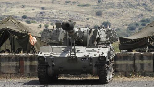 DIRECT. Syrie : les frappes israéliennes ont fait au moins 23 morts