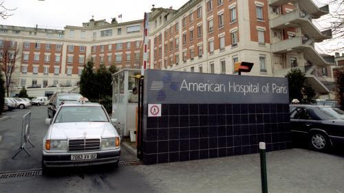 Neuilly : un infirmier de l'hôpital américain licencié après des accusions de viol