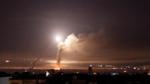 Conflit entre l'Iran et Israël : retour sur trois mois de tensions