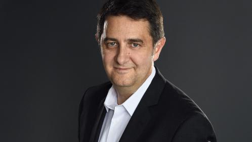 """Radio France: Laurent Guimier quitte l'entreprise pour """"entreprendre un nouveau projet professionnel"""", annonce la PDG Sibyle Veil"""