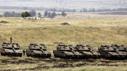 Pourquoi l'Iran et Israël s'affrontent en Syrie