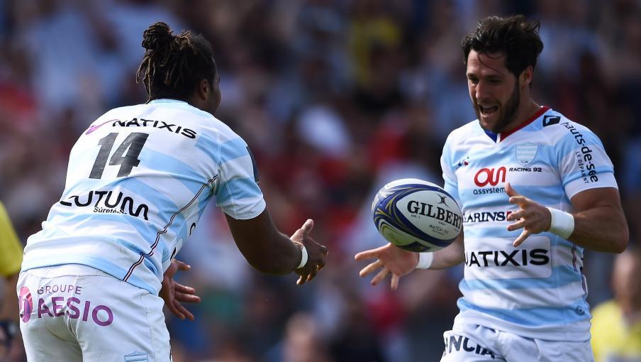 Direct finale de la coupe d 39 europe de rugby le racing - Resultat coupe d europe de rugby en direct ...