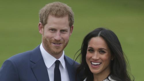 Mariage princier : la monarchie brise les tabous Nouvel Ordre Mondial, Nouvel Ordre Mondial Actualit�, Nouvel Ordre Mondial illuminati