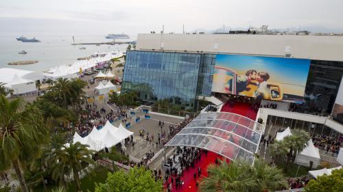 Festival de Cannes : une plainte déposée après un appel au numéro pour les victimes de harcèlement sexuel