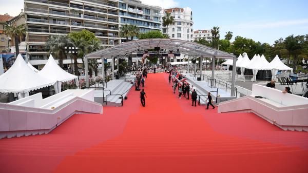 Festival de Cannes: pourquoi 82femmes vont monter les marches ensemble samedi soir