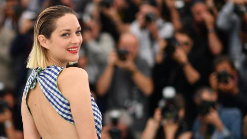 """Festival de Cannes : dans """"Gueule d'Ange"""", Marion Cotillard incarne une mère en manque d'amour qui abandonne sa fille"""