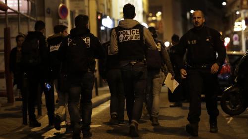 Attaque au couteau dans le centre de Paris : cequel'on sait (et ce que l'on ne sait pas encore)