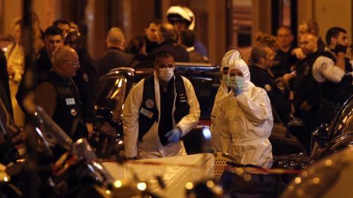 DIRECT. Attaque au couteau à Paris: l'enquête s'accélère sur le profil de l'assaillant, Khamzat Azimov