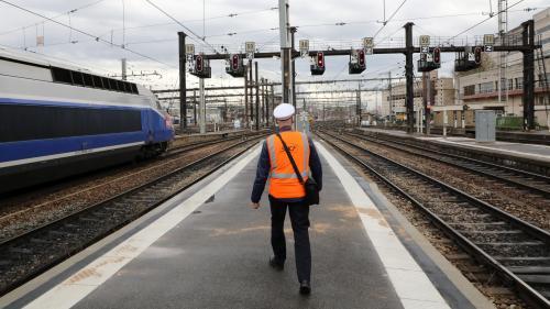 SNCF : un document interne discutant d'une privatisation inquiète les syndicats